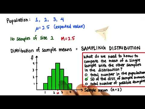 Calculate SDs - Intro to Descriptive Statistics thumbnail
