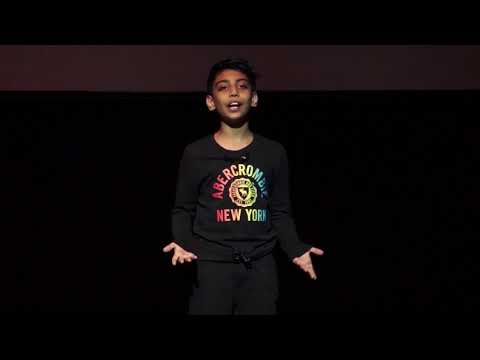 Are Exams Still Relevant? | Hadi Khan | TEDxYouth@WIS thumbnail