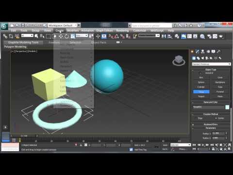 Model Creation thumbnail