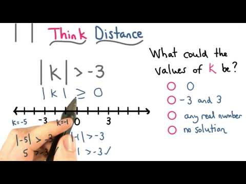 Think Distance - Visualizing Algebra thumbnail