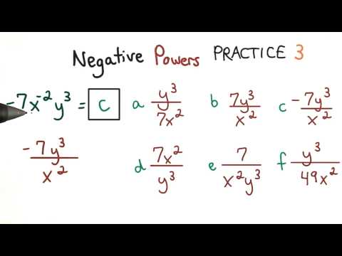 Negative Exponents 3 - Visualizing Algebra thumbnail