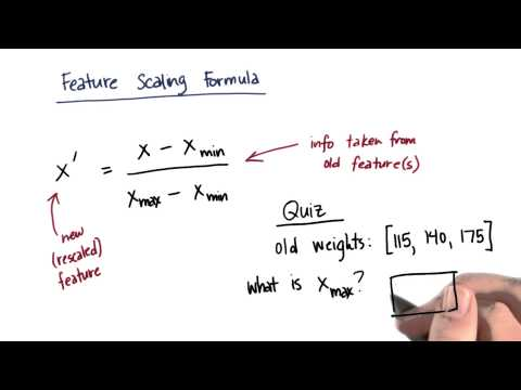 09-14 Feature_Scaling_Formula_Quiz_2 thumbnail