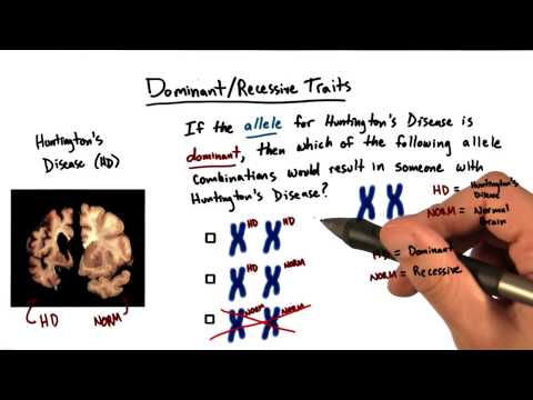 Huntingtons disease thumbnail