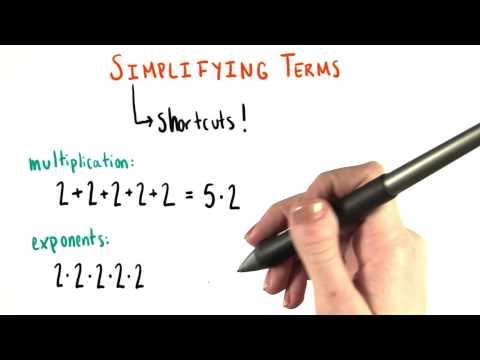 Shortcuts - College Algebra thumbnail
