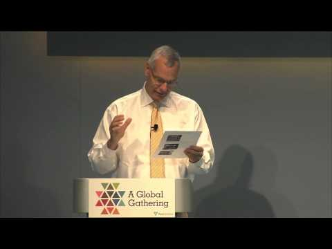 Admiration Across Religious Boundaries - Global Gathering thumbnail