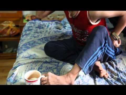 My Paralympic Dream | Yeshey Namgyal | 18-25 | Bhutan thumbnail