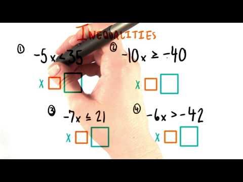 Four Problems - College Algebra thumbnail