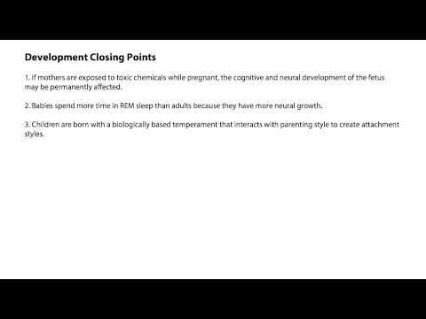 Development closing points thumbnail