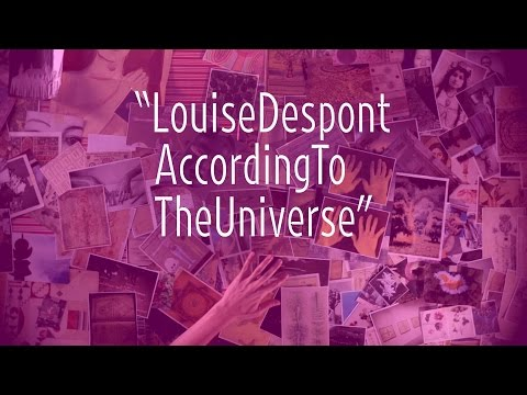"Louise Despont According to the Universe | ART21 ""New York Close Up"" thumbnail"