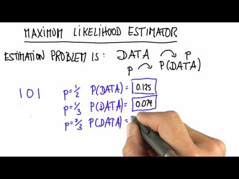 Likelihood 3 - Intro to Statistics thumbnail