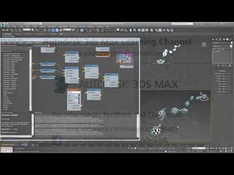 MCG - Creating a Clone Modifier - Part 2 - Rotation and Scale Offsets thumbnail