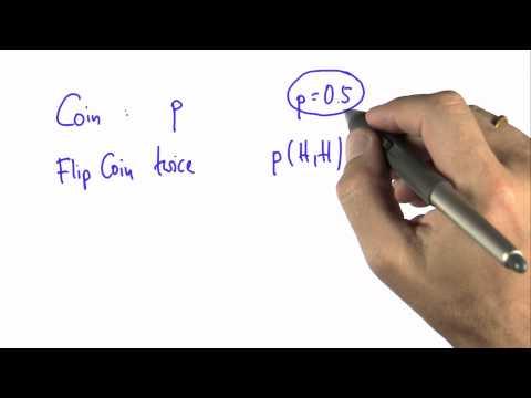 Two Flips - Intro to Statistics thumbnail