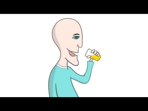 Why Toothpaste Makes Orange Juice Taste Bad thumbnail