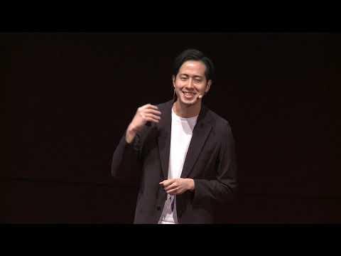Talent, death and love | KITANO Yuiga | TEDxKobe thumbnail