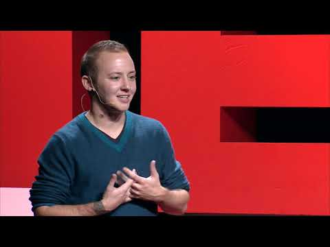 Trusting the Body: Softening the Contractions of Masculinity | Owen Karcher | TEDxFondduLac thumbnail
