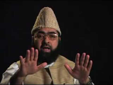 Imam Maulana Umer Ilyasi - Consider Forgiveness thumbnail