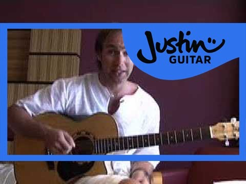 Jazz Up Your Blues #5of5 (Guitar Lesson JA-014) How to play thumbnail