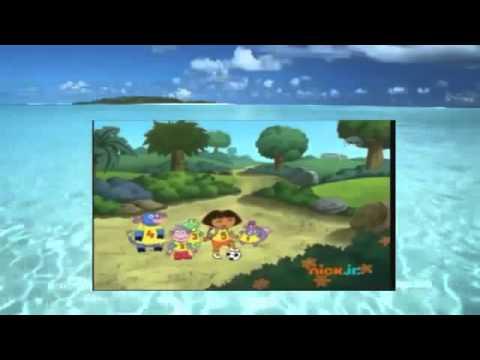 Dora Aventureira Em Portugues Brasil Completo Playlist Dvd