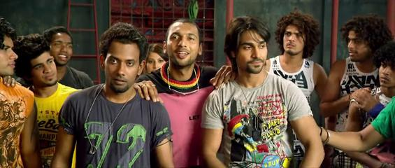 ABCD (Any Body Can Dance) Full Hindi Movie With English