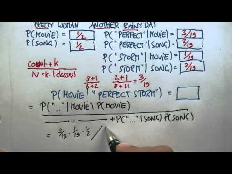 06ps-04 Naive Bayes 2 Solution thumbnail