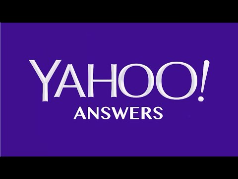 Yahoo Answers – Simpler and More Personalized thumbnail