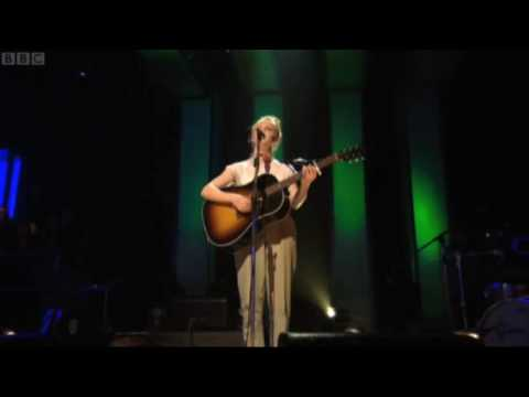 Laura Marling - Goodbye England (Coverd in Snow) on Later With Jools Holland thumbnail