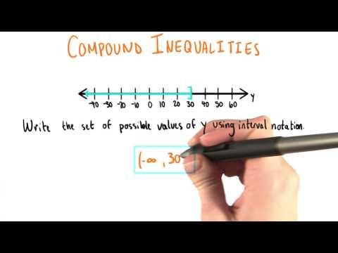 Possible Values - College Algebra thumbnail