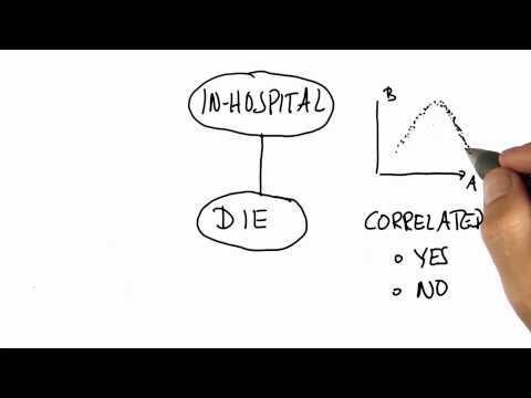 Correlation 3 - Intro to Statistics thumbnail