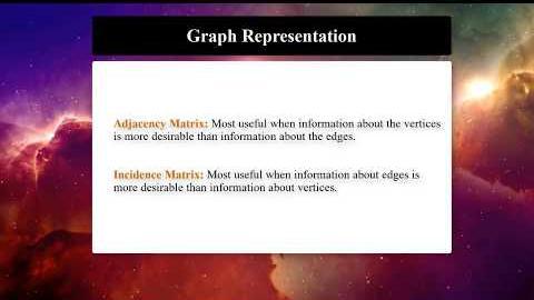 2.2 Subgraphs and Graph Representations thumbnail