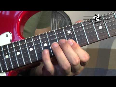 Lick #23: Stevie's Wrongun (Guitar Lesson LK-023) How to play thumbnail