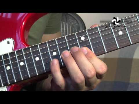 Lick #23: Stevie's Wrongun (Guitar Lesson LK-023) How to play thumbnail