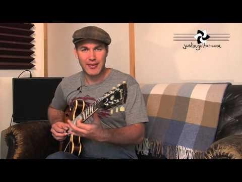 Whole Arm Vibrato (Technique Guitar Lesson TE-110) thumbnail