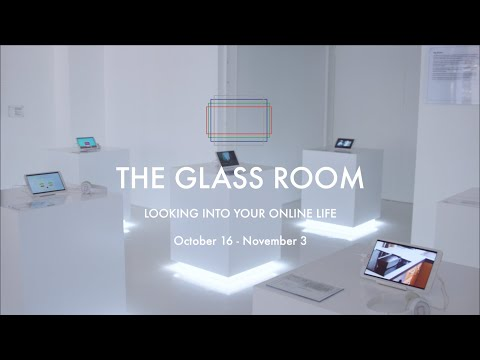 The Glass Room | Firefox thumbnail