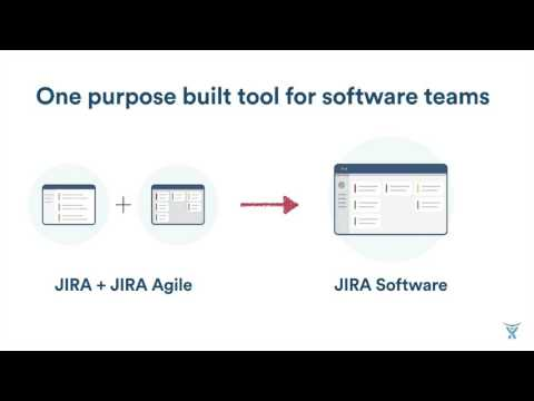 Meet JIRA Software: The #1 software development tool used by agile teams thumbnail