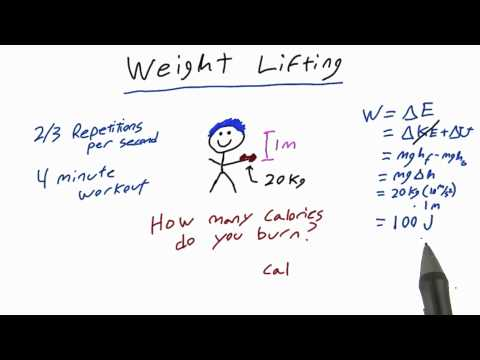 06ps-06 Weight Lifting Solution thumbnail