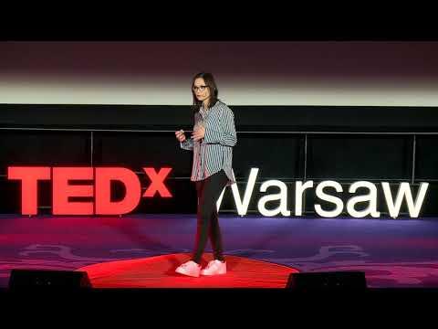 Siła Twojego oddechu | Sandra Osipiuk | TEDxWarsaw thumbnail