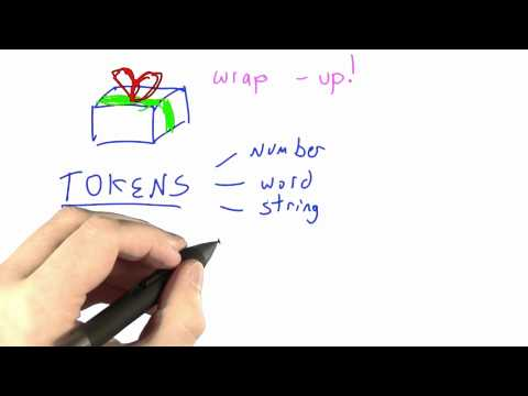 Wrap Up - Programming Languages thumbnail