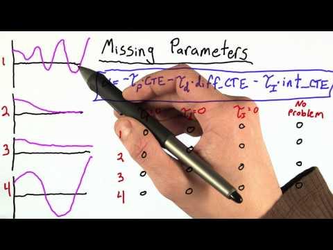 05ps-01 Missing Parameters thumbnail