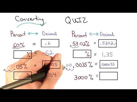converting decimals and percents thumbnail
