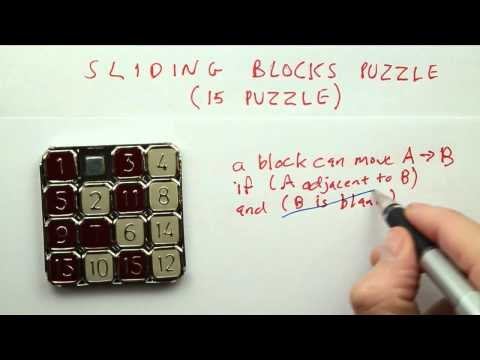 02-40 Sliding Blocks Puzzle 2 thumbnail