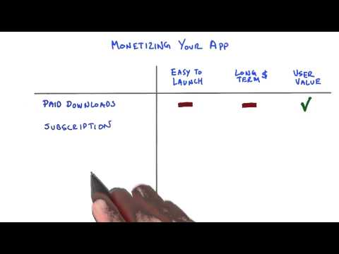 02-02 Ways of Making Money from Your App thumbnail