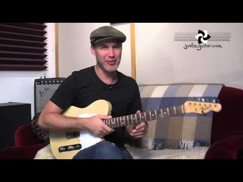 Quick Tip #23: Take Care Of Your Posture(Guitar Lesson QT-023) thumbnail