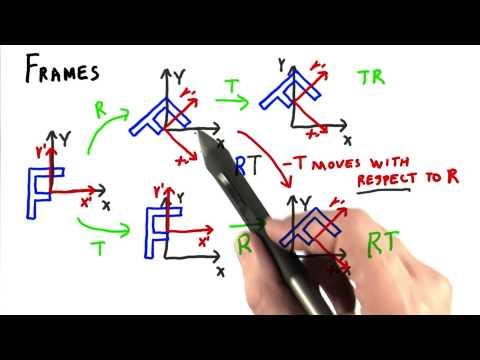 Frames - Interactive 3D Graphics thumbnail