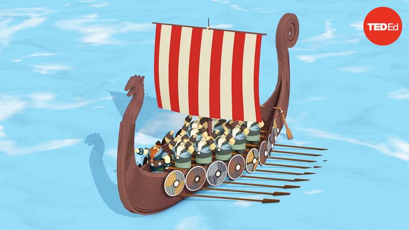 What was so special about Viking ships? thumbnail