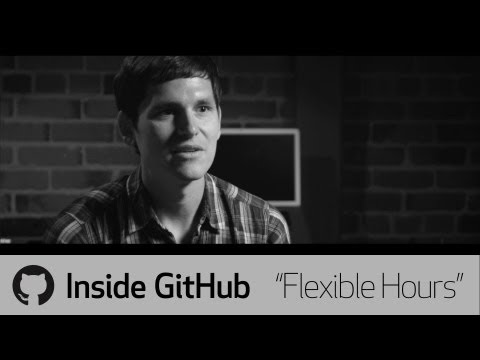 Flexible Hours • Inside GitHub thumbnail