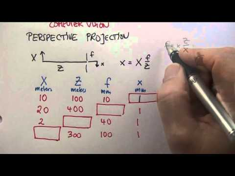 20ps-02 Perspective Projection Solution thumbnail
