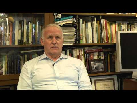 Meet Bill Durham: Lactase Persistence Expert thumbnail