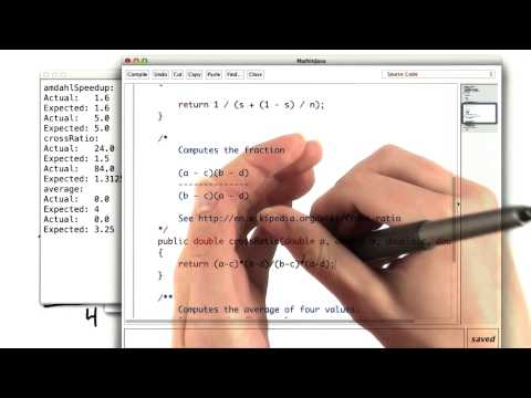 Arithmetic Operations 2 - Intro to Java Programming thumbnail