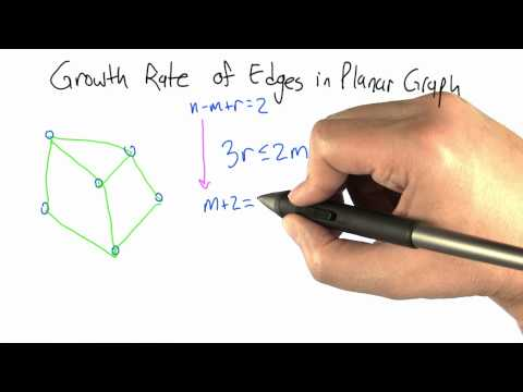 Growth Rates - Intro to Algorithms thumbnail