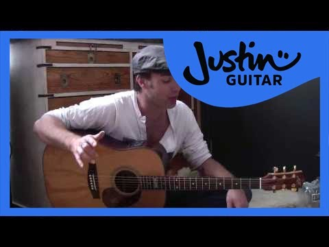 Get your guitar in tune (Guitar Lesson BC-109) Guitar for beginners, Getting started  thumbnail